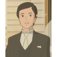 Image of Kazuhiko