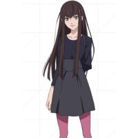 Image of Sakura Momoi