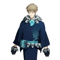Image of Ryuuhou