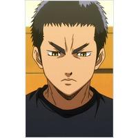 Image of Tetsuya Yuki