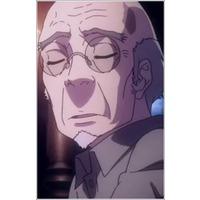 Image of Elderly Man
