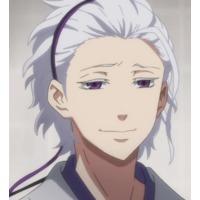 Profile Picture for Shirasu Kinjou