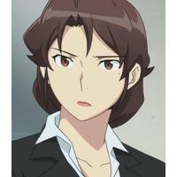 Image of Iori Fate Setsuna