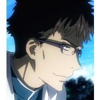 Image of Kenji Madarame