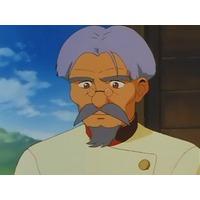 Dr. Mikamura