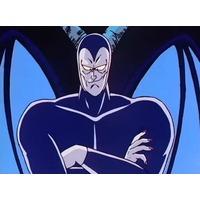 Image of Spike the Devil Man
