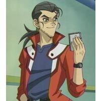 Image of Gerard