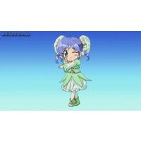 Image of Clumsy Girl Aki-chan