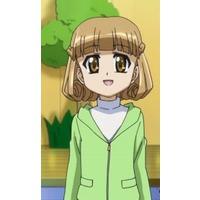 Image of Miu Fujinomiya