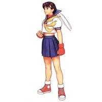 Profile Picture for Sakura Kasugano