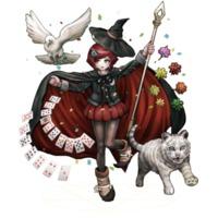 Image of Himiko Yumeno