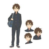 Image of Taketo Aida