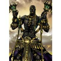 Image of Darius III