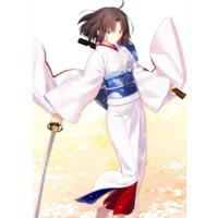 Image of Shiki Ryougi (Saber)