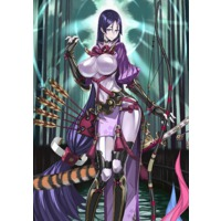 Profile Picture for Minamoto no Raikou