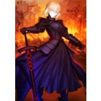 Image of Artoria Pendragon (Alter)