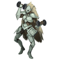 Image of The Armored Detective