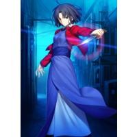 Image of Shiki Ryougi (Assassin)