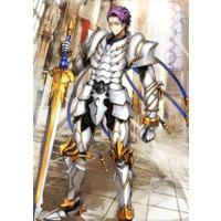 Image of Lancelot (Saber)