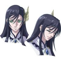 Image of Brunhild