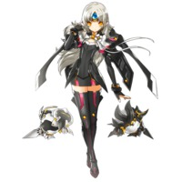 Image of Eve (Code: Nemesis)