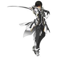 Image of Raven (Blade Master)
