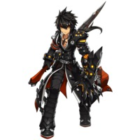 Image of Raven (Weapon Taker)