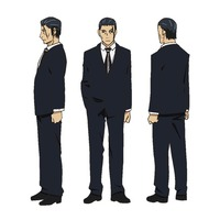 Image of Masamune Kido