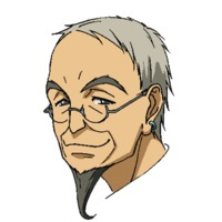 Image of Reverend Klondike