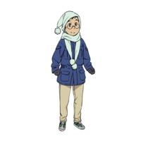 Image of Osamu