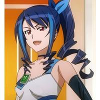 Profile Picture for Haron Mikazuki