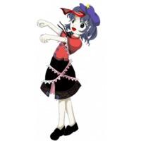 Image of Yoshika Miyako