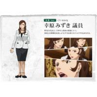 Image of Mizuki Kouhara