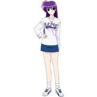 Image of Shinobu Tsukimura