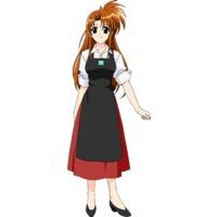 Image of Momoko Takamachi