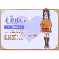 Image of Yui Nanase