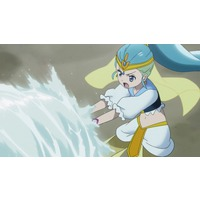 Image of Cure Nile