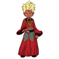 Image of Lord Enma