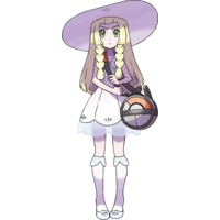 Image of Lillie