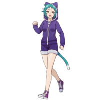 Image of Yaya Fushiguro