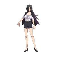 Image of Reika Shinozaki