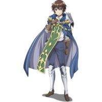 Shingo Ichinomiya / Wendelin von Benno Baumeister