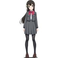 Image of Hikari Kagura