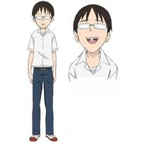 Image of Takao