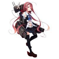 Image of Kawakaze