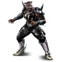 Image of Armor King