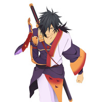 Image of Rokurou Rangetsu