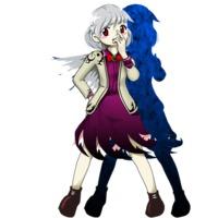 Image of Sagume Kishin