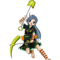 Image of Momoyo Himemushi