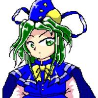 Image of Mima
